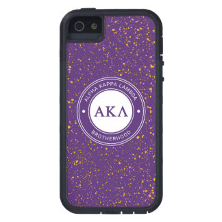 Alpha Kappa Lambda | Badge Cover For iPhone 5