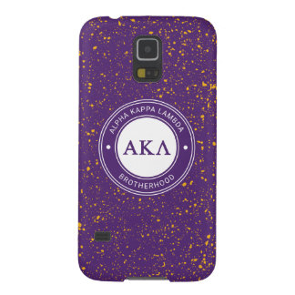 Alpha Kappa Lambda | Badge Galaxy S5 Covers