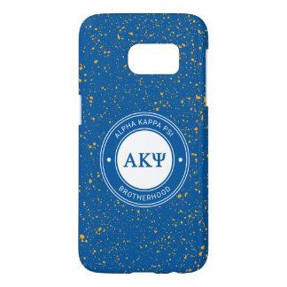 Alpha Kappa Psi | Badge