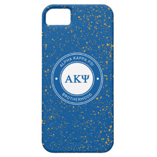 Alpha Kappa Psi | Badge Barely There iPhone 5 Case