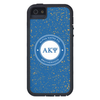 Alpha Kappa Psi | Badge iPhone 5 Cover