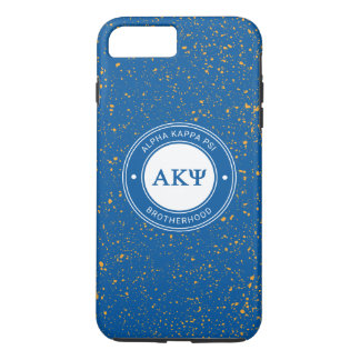 Alpha Kappa Psi | Badge iPhone 7 Plus Case