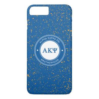 Alpha Kappa Psi   Badge iPhone 8 Plus/7 Plus Case