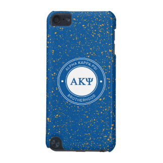 Alpha Kappa Psi | Badge iPod Touch 5G Cases