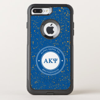 Alpha Kappa Psi | Badge OtterBox Commuter iPhone 7 Plus Case