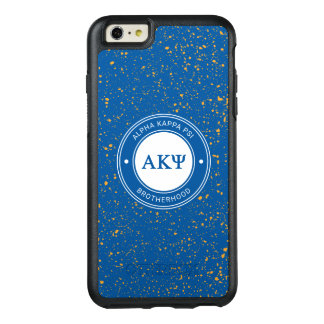 Alpha Kappa Psi | Badge OtterBox iPhone 6/6s Plus Case