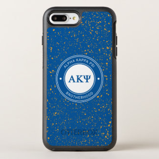 Alpha Kappa Psi | Badge OtterBox Symmetry iPhone 7 Plus Case