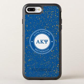 Alpha Kappa Psi   Badge OtterBox Symmetry iPhone 8 Plus/7 Plus Case