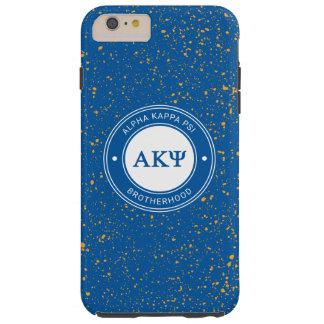Alpha Kappa Psi | Badge Tough iPhone 6 Plus Case