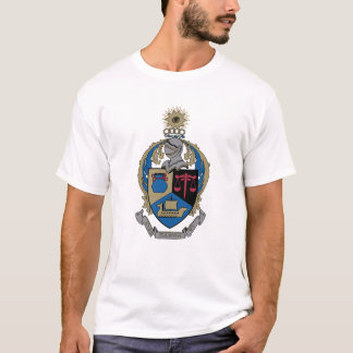 Alpha Kappa Psi - Coat of Arms T-Shirt