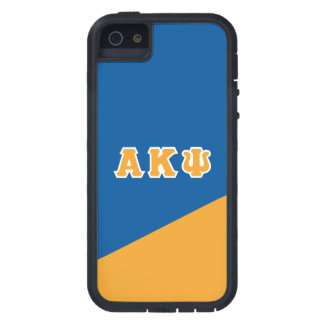 Alpha Kappa Psi | Greek Letters Case For The iPhone 5