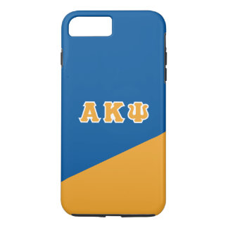 Alpha Kappa Psi | Greek Letters iPhone 8 Plus/7 Plus Case