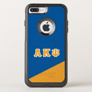 Alpha Kappa Psi | Greek Letters OtterBox Commuter iPhone 7 Plus Case