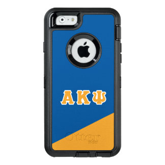 Alpha Kappa Psi | Greek Letters OtterBox iPhone 6/6s Case