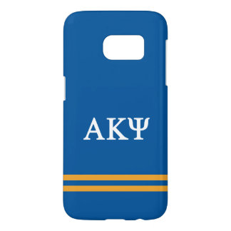 Alpha Kappa Psi   Sport Stripe