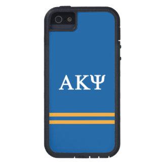 Alpha Kappa Psi   Sport Stripe iPhone 5 Covers
