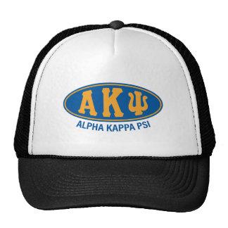 Alpha Kappa Psi | Vintage Cap