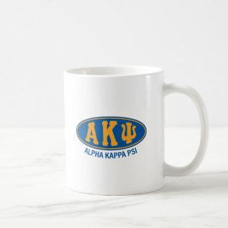 Alpha Kappa Psi | Vintage Coffee Mug