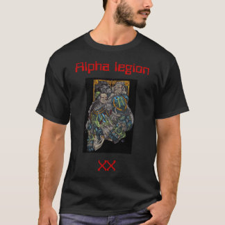Alpha legion T-Shirt