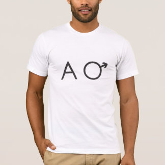 alpha male shirt