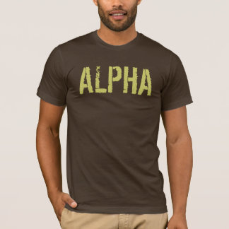 Alpha Shirt for Men