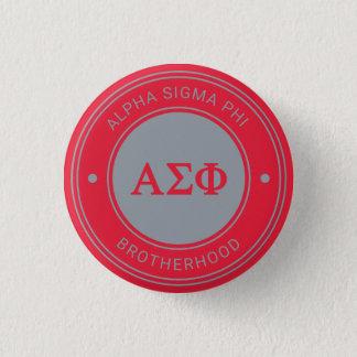 Alpha Sigma Phi | Badge