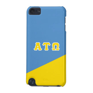 Alpha Tau Omega | Greek Letters iPod Touch 5G Cases