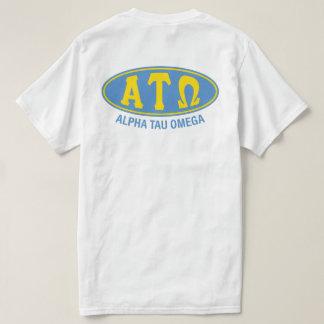 Alpha Tau Omega | Vintage T-Shirt