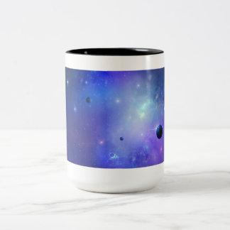 Alpha Two-Tone Mug