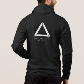 Alpha universal jacket