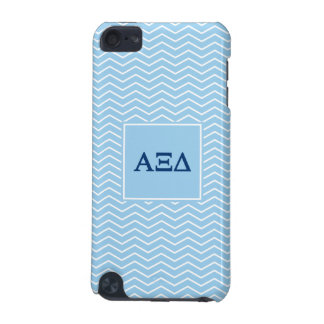 Alpha Xi Delta | Chevron Pattern iPod Touch 5G Cover
