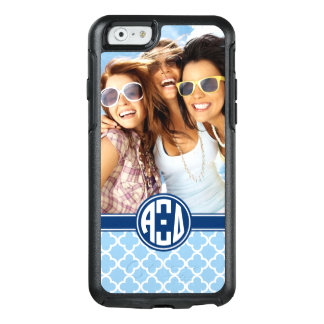 Alpha Xi Delta | Monogram and Photo OtterBox iPhone 6/6s Case
