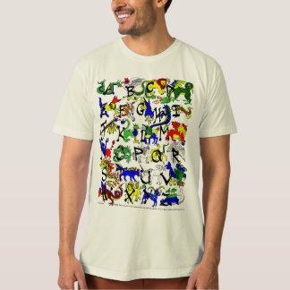 Alphabestiary! T-Shirt