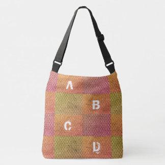 Alphabet Baby Bag