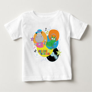 Alphabet Rockers T-shirt