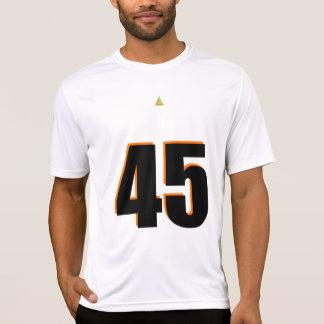 """Alphaco """"Colt 45"""" Gangsta Jersey T-Shirt"""