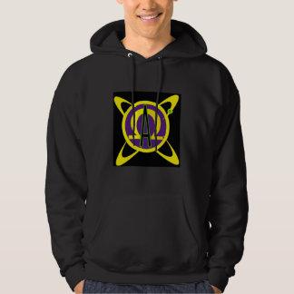 Alphamegus Hooded Sweatshirt