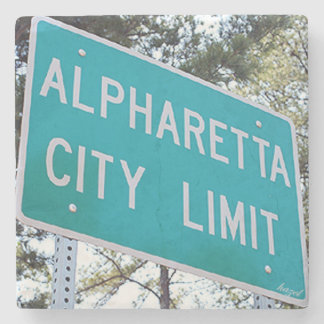 Alpharetta, Georgia, City Limits, Coaster