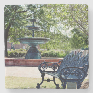 Alpharetta, Georgia, Fountain, Coaster
