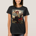 Alphonse Mucha Moravian Teachers Choir T-shirt