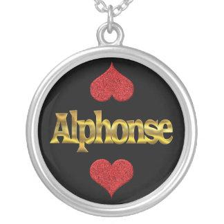 Alphonse necklace
