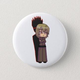 Alphonse Randolf and Demon Chibi Button