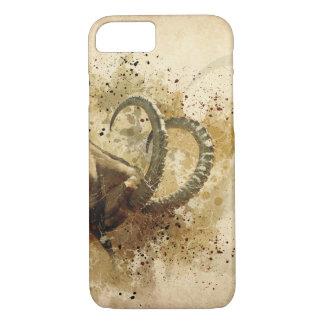 Alpine ibex iPhone 8/7 case