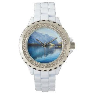 Alpine Lake Watch