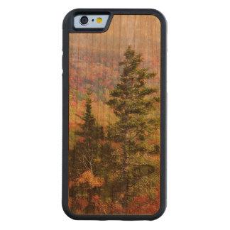 Alpine Pine phone case
