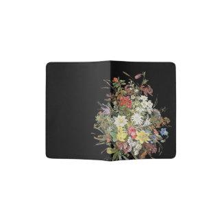 Alpine Wildflower Flower Edelweiss Passport Holder