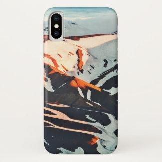 alps iPhone x case