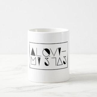 Alquimistas' mug