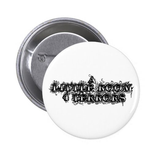 ALr4T's logo Pin
