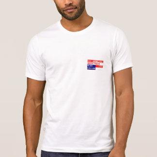 Already Trashed Red Neck White Trash T-Shirt